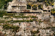 Dearth from above: aerial images of a vanishing America   Art and design   The Guardian St Peter And Paul, Environmental Degradation, Salton Sea, Places In America, California City, Aerial Images, New York City Travel, Roman Catholic, The Guardian