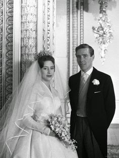 Princess Margaret's health slowly deteriorated around two decades before her death. Her last public appearance was in 12/2001, wheelchair bound while attending the 100th birthday celebration of her aunt, Princess Alice, Duchess of Gloucester. She suffered a series of strokes and died on 2/9/2002. Royal Splendor: 10 Interesting Facts About Princess Margaret of United Kingdom, Countess of Snowdon
