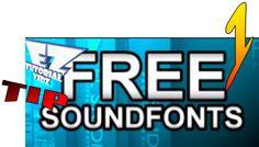 Free Soundfonts For Fl Studio