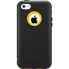Otterbox Defender Case for Apple iPhone 5C - Hornet