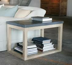 axel vervoordt side table - Google Search