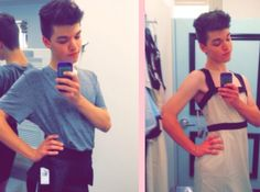 This Transgender Teen's Heartbreaking Farewell Note Is a Wake-Up Call for All of Us - Mic