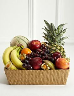 New Fruit Box Table Center Pieces Ideas Healthy Energy Foods, Energy Smoothie Recipes, Smoothie Fruit, Fruit Salad, Fruit Box, New Fruit, Fresh Fruit, Fruit Water, Basket Of Fruit
