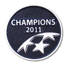 Soccer Patch Series of FC barcelona uefa champion 2011 Patch Nfl Jerseys, Juventus Logo, Fc Barcelona, Champion, Patches, Football, Soccer, Futbol, American Football