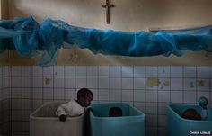 Rwanda outgrows its genocide orphanages - BBC News