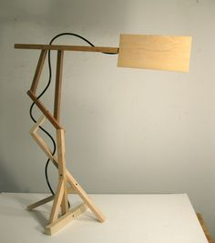 Rodger Lamp!