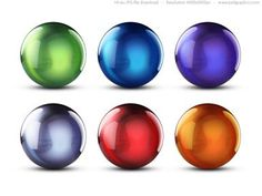 What is the 6 Crystal Balls Feng Shui Cure?