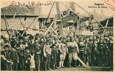 1900'lü yılların başı-Ankara Tren İstasyonu 1900'lü yılların başı-Çubuk Çayı ve Akköprü 1900'lü yılların başı-Julien Sütunu, solu... Ankara, Image, Instagram, Armenia, Ottomans, Photos, Foot Rest, Osman