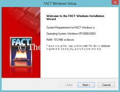 Welcome to the world of Real-time Accounting. FACT Accounting for Windows is designed to minimise the time that you may use running records and writing Vouchers. If this is the first time that you are managing FACT Accounting for Windows then we are sure that you will soon assume why many people across the world have worked on FACT Accounting forWindows for their accounting inadequacies.  FACT Accounting  The Real-time features of FACT Accounting forWindows will assist you in taking faster…