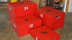 Ploymetric Boxes