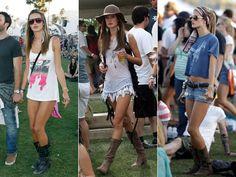 Alessandra Ambrosio, nascida no dia 11 de abril de 1981 em Erechim no Rio Grande do Sul, é uma das maiores top models brasileira da atualidade