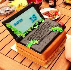 Cake Decorating, Desserts, Food, Cakes, Tailgate Desserts, Deserts, Cake Makers, Essen, Kuchen