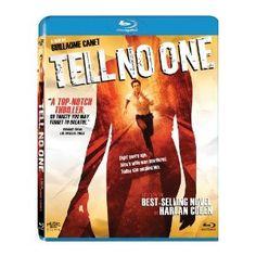 Tell No One [Blu-ray] (Music Box Films)