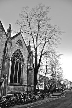 Oxford! , #England via: Behind The Lens Lukey #travel #Oxford