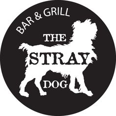 The Stray Dog Bar and Grill | New Buffalo, Mi  Always a must when heading home from Michigan...