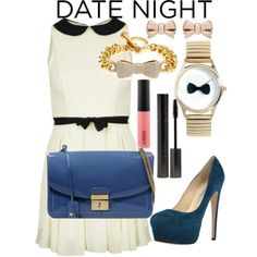 Fancy Night Out