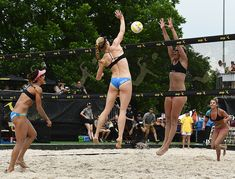 AVP is the premier U. pro beach volleyball league and features the very best in elite pro beach players, competing in the most exciting domestic beach volleyball events. Beach Volleyball Girls, Volleyball Pictures, Women Volleyball, Beach Girls, Candid Photography, Documentary Photography, 2017 Photos, Woman Beach, Fitness Women
