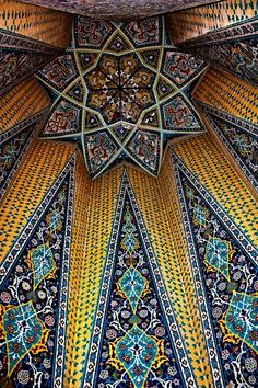 Mausoleum of Baba Taher by Jaroslava Melicharová, via 500px Iran For Information Access our Site https://storelatina.com/iran/travelling #tourism #weightloss #viajem #detox