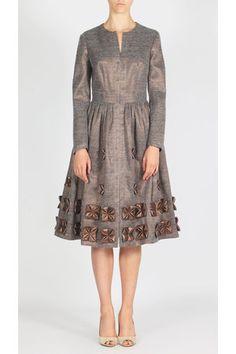 Женские платья купить в интернет-магазине Alena Akhmadullina.