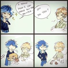 noiz is so f***ng cuteeeee