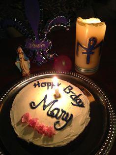Familia Católica: ¡Feliz cumpleaños María! - 8 de septiembre