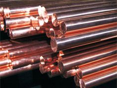 Copper Rods - 1 - Ushdev International Limited
