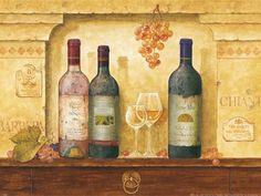 Geschmack Wein  II