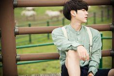 [Ulzzang] Park Hyung Seok (박형석)