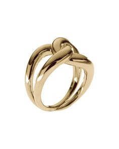 Love Knot Ring by Michael Kors at Neiman Marcus.