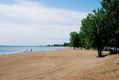 Turkey Point Provincial Park is open this weekend. A May 24 camping tradition in Norfolk County, Ontario's South Coast. www.norfolktourism.ca/turkey-point-provincial-park/