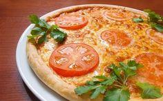 Чтобы зелень, которую вы кладете на пиццу при выпечке не утратила своего цвета и вкуса 0