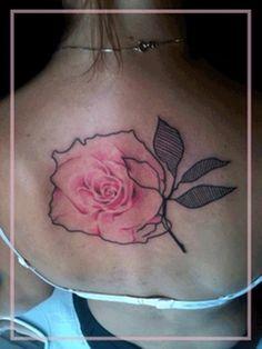 rose tattoo peter aurisch - Google Search