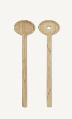 These simple yet stylish salad servers are made of light brown rubber wood. Material: rubber wood Designer: Sami Ruotsalainen Size: X Color: light brown Marimekko, Home Collections, Wedding Gifts, Salad, Cool Stuff, Brown, Simple, Wood, Vancouver