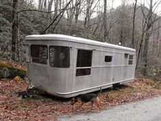 1953 25′ Spartan Manor Travel Trailer for $6k: Needs TLC | Tiny House Pins