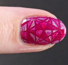 The Nail Smith: Lovely Gems