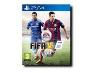 EA PS4 FIFA 15