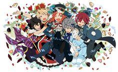 埋め込み画像 Star Character, Shining Star, Pastel Drawing, Ensemble Stars, Manga Drawing, Aesthetic Anime, My Idol, Anime Characters, Manga Anime