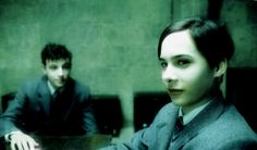 Young Tom Riddle from Harry Potter is actually pretty hot now