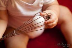 Baby Spielzeuge aus Alltagsmaterial _____ ganz viele Ideen!
