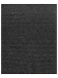 Lunar Black. Made from a blend of New Zealand and other wools. Standard and custom sizes available. Offered in a variety of colors. Purchase at Hemphill's Rugs & Carpets Orange County, CA
