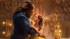 Watch Live: Disney's Beauty and the Beast Premiere