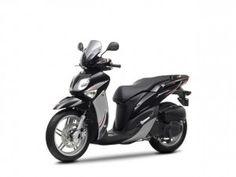 Yamaha presenta su nueva scooter X-enter MotoGP | Motos y Mas