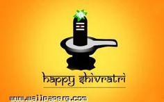 Download Happy shivratri shiv linga - Hindu god shiva for your mobile cell phone
