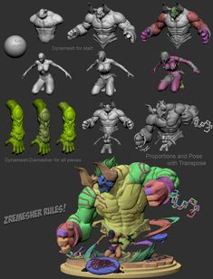 Simple Character, 3d Model Character, Cyberpunk Character, Character Modeling, Game Character, 3d Modeling, Eye Drawing Tutorials, Digital Painting Tutorials, Art Tutorials