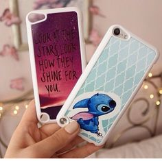 So cute iPod touch 5th gen cases