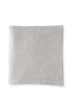 Tado Knit Blanket