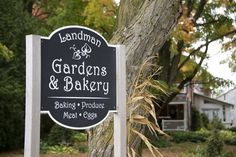 Landman Gardens and Bakery is a family operated business located just north of Grand Valley, Ontario. Ontario, Toronto, Bakery, Gardens, Places, Outdoor Gardens, Garden, House Gardens, Lugares