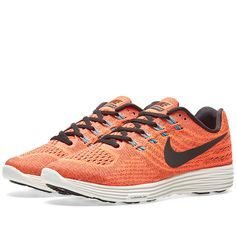 vette Nike LunarTempo 2 (Orange)
