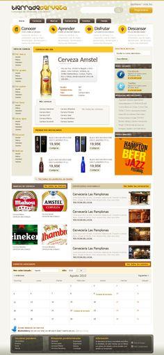 Tierra de cerveza