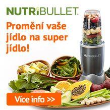 Delimano.cz - NutriBullet Nutribullet, Quinoa, Sprouts, Smoothies, Vegetables, Fitness, Food, Per Diem, Turmeric
